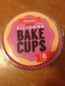 bake cups